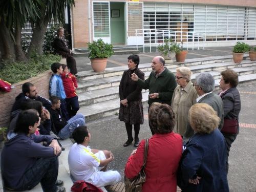 Explicando los problemas medioambientales de Sevilla