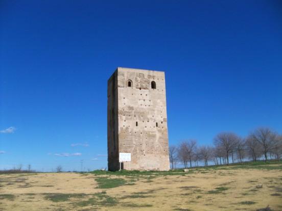 Torre de San Antonio (Olivares)