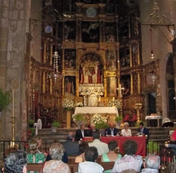 Iglesia de Santa Ana de Triana