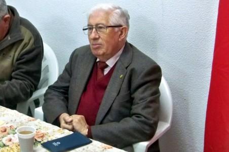 Jesús Rossi