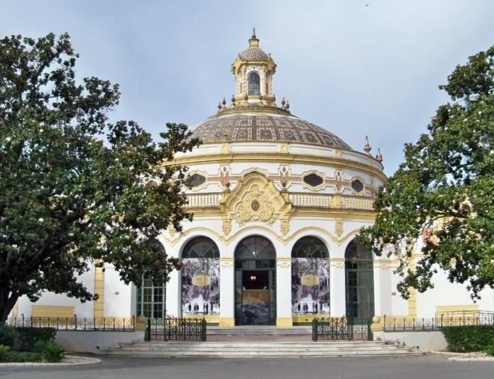 Casino de la Exposición alberga la magnífica exposición PARQUE CENTENARIO