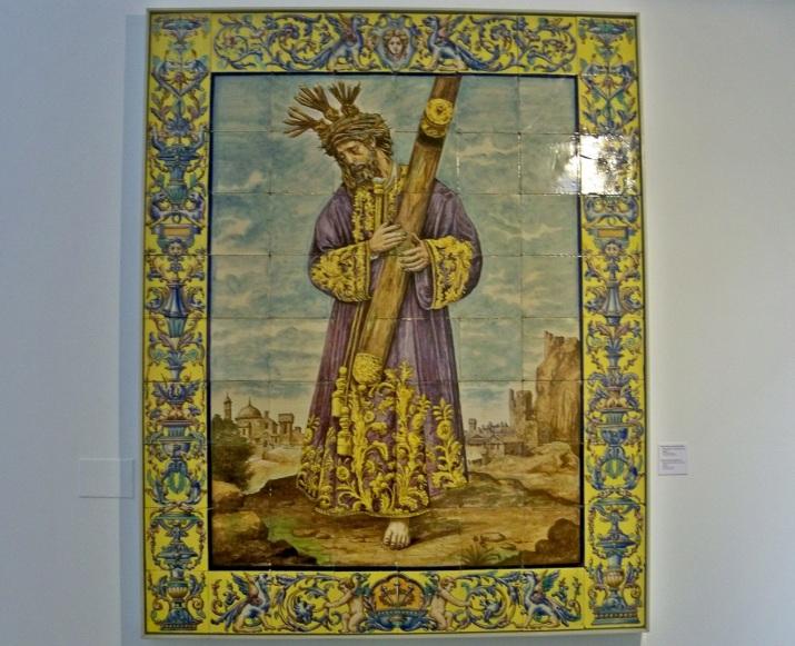 El Señor de Sevilla.