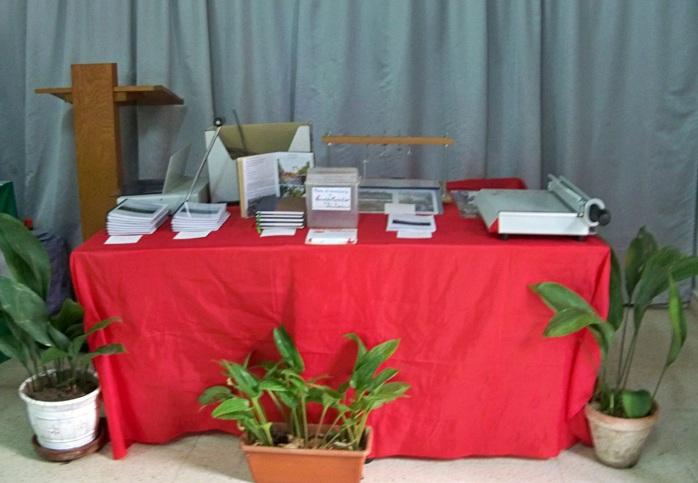 Libros elaborados en nuestra Asociación.