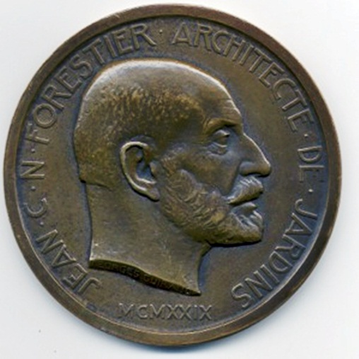 Jean.C N Forestier