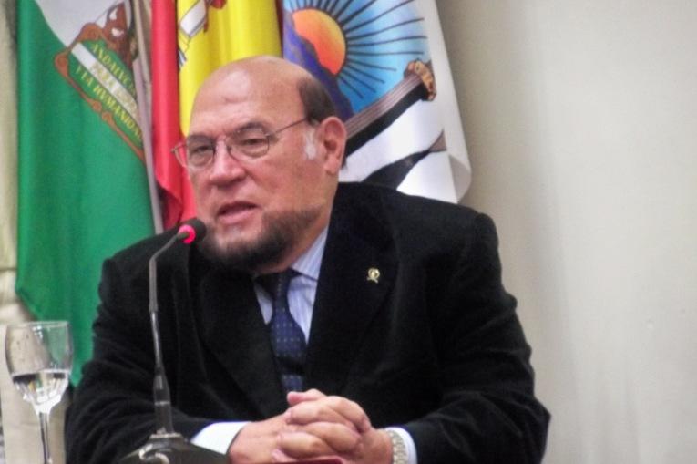Manolo Melado, contó varias anécdotas que le pasó con Manuel Benítez Carrasco.