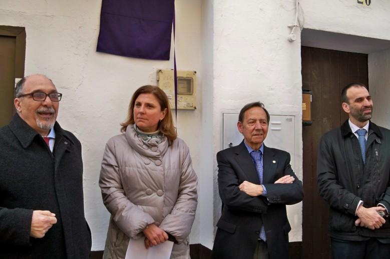 Agradecemos a la señora concejal su amabilidad y preocupación por el barrio de San Bernardo