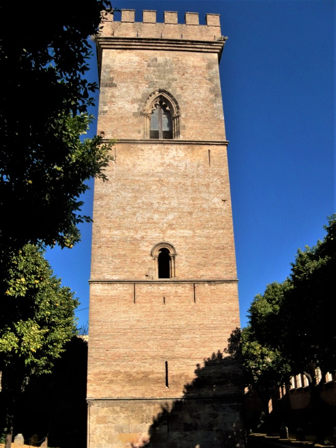 La torre de don Fadrique