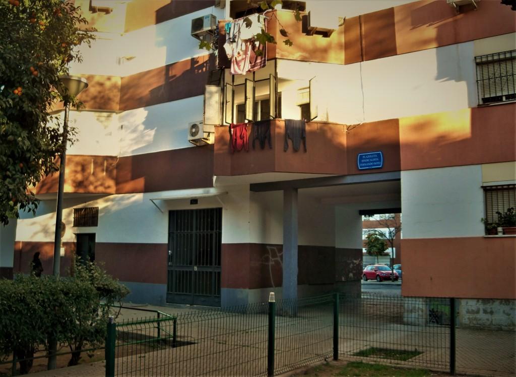Nuestra sede social está en la Plazoleta Sindicalista Fernando Soto Martín